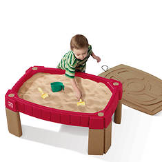 Step2 Naturally Playful Sand Table