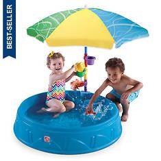 Step2 Play & Shade Pool