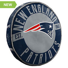 "16"" NFL Cloud Pillow By The Northwest Company"