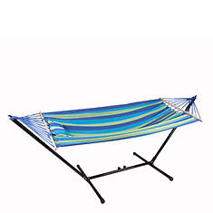 Stansport Cayman Hammock/Stand Combo