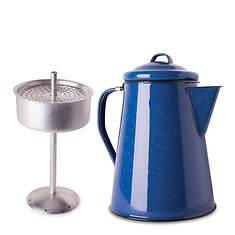 Stansport Enamel Coffee Pot