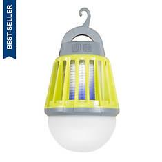 Stansport 2-in-1 Lantern Bug Zapper