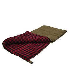 Stansport Kodiak Canvas 6-Lb. Sleeping Bag