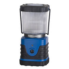 Stansport 500 Lumen Lantern with SMD Bulb