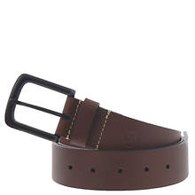 Timberland Men's 38MM Pull Up Belt