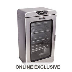 Char-Broil Digital Electric Smoker- 1000