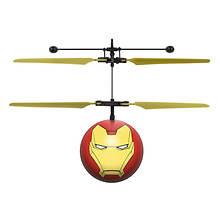 Marvel Avengers Iron Man IR UFO Heli-Ball