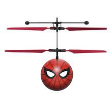Marvel Spider-Man IR UFO Heli-Ball