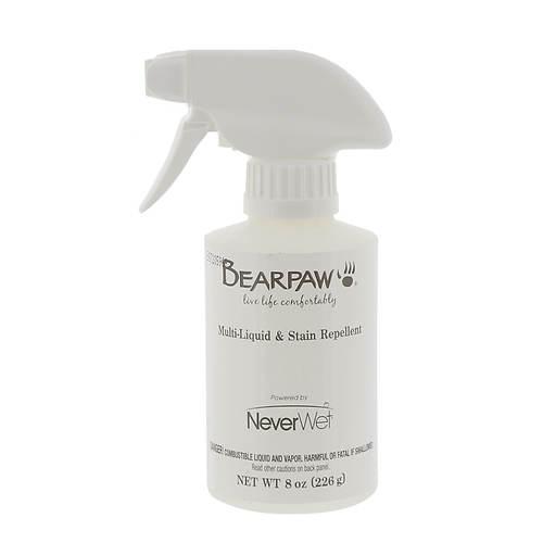 BEARPAW Water & Stain Repellent