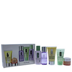 Clinique Daily Essentials Kit for Dry Skin