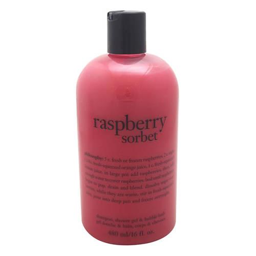 Philosophy Raspberry Sorbet Shower Gel