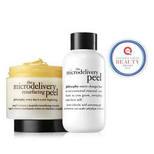 Philosophy The Microdelivery In-Home Vitamin C/Peptide Peel