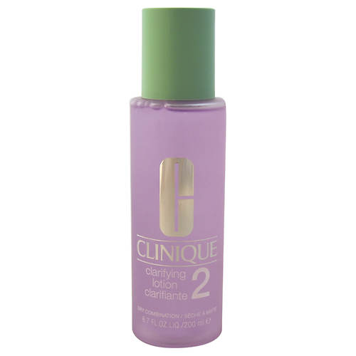 Clinique Clarifying Lotion 2 for Dry Skin