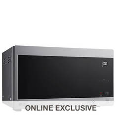 LG 0.9 Cubic Ft NeoChef Countertop Microwave