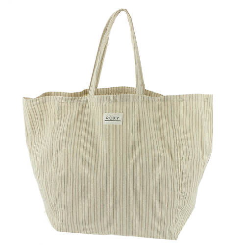 Roxy Time Is Now Tote Bag