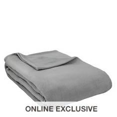 Alta Fleece Hotel Blanket