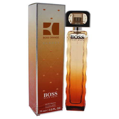 Boss Orange Sunset by Hugo Boss (Women's)
