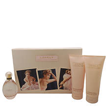 Lovely 3-Piece Gift Set by Sarah Jessica Parker (Women's)