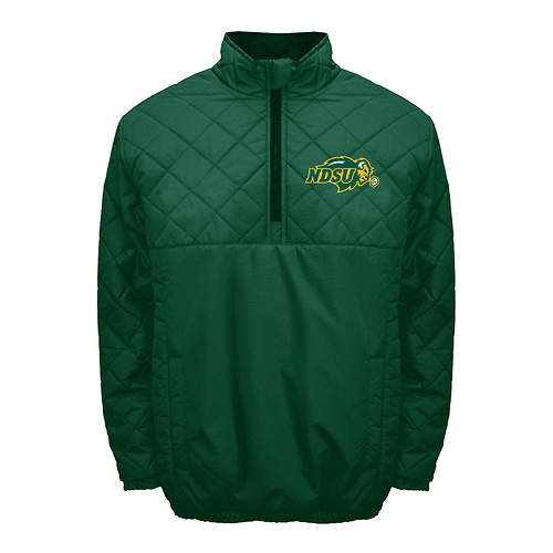 Franchise Club Men's Clima Q-Zip Jacket
