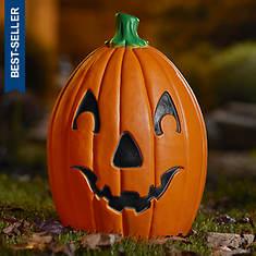"""22"""" Lighted Pumpkin"""