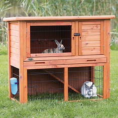 Trixie Natura Rabbit Hutch