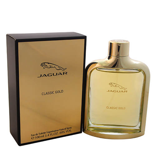 Jaguar Classic Gold by Jaguar (Men's)