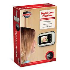 Digital Door Peephole
