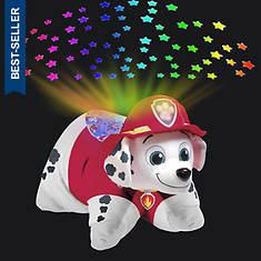 Pillow Pets Sleeptime Lites Projector Pet