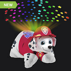 Pillow Pets Sleeptime Lites Projector Pet