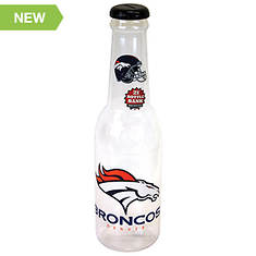 "NFL 21"" Bottle Bank By Marketing Results"