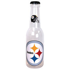 """NFL 21"""" Bottle Bank By Marketing Results"""