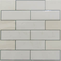 RoomMates StickTILES Peel and Stick Backsplash Tiles