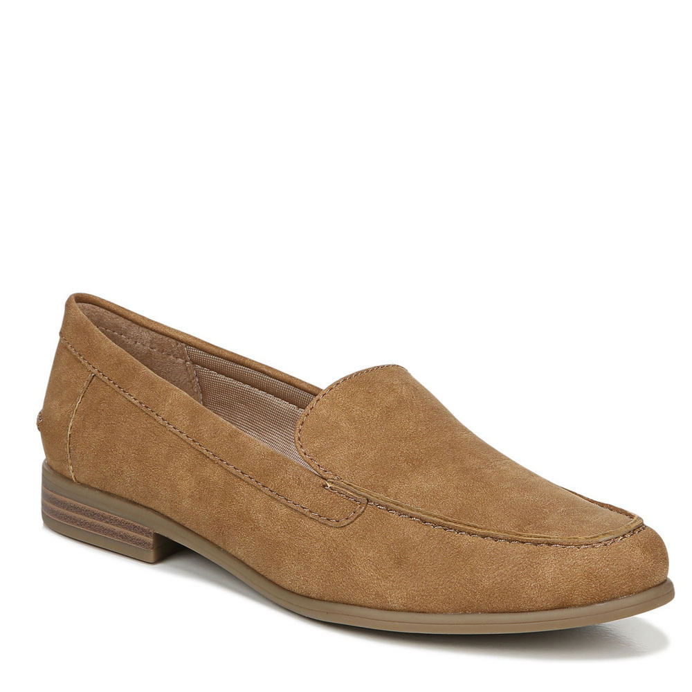 *This charming loafer is a must-have wardrobe piece *Faux leather upper *Slip-on styling *Soft System® lightly cushioned footbed *Traction sole provides extra stability *1\\\