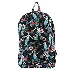 Loungefly Disney Ariel Backpack WDBK0345