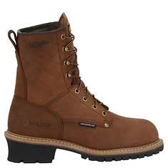 "Carolina Elm 8"" Insulated Steel Toe Logger (Men's)"