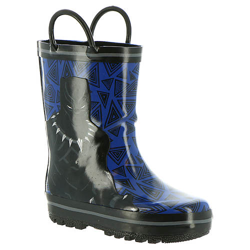 Marvel Black Panther Rainboot AVF504 (Boys' Toddler)
