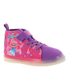Trolls Trolls Poppy Lighted Hi Top TLF702 (Girls' Toddler)