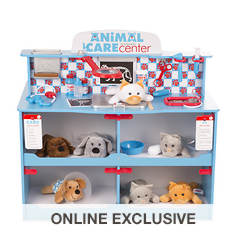 Melissa & Doug Pet Center