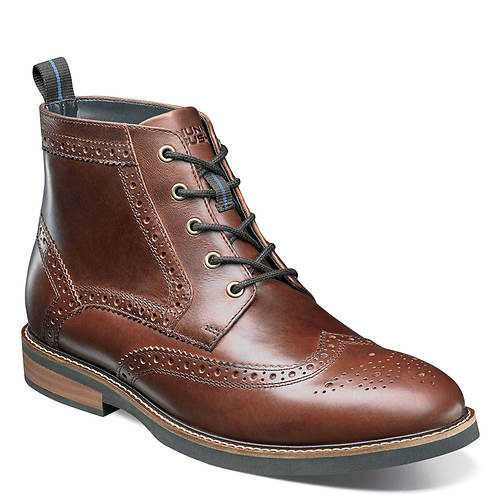 Nunn Bush Odell KORE Wingtip (Men's)