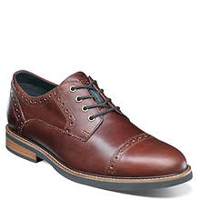 Nunn Bush Overland KORE Cap Toe (Men's)