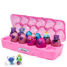 Hatchimals CollEGGtibles 12-Egg Carton