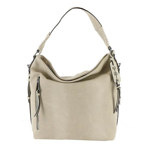 Jessica Simpson Mandy Hobo Bag