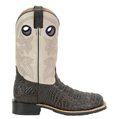 "Double H Wide Square Toe Roper 12"" (Men's)"