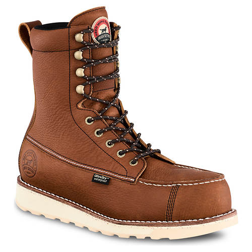 Irish Setter by Red Wing Wingshooter ST 8