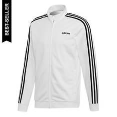 adidas Men's Essentials 3-Stripe Jacket