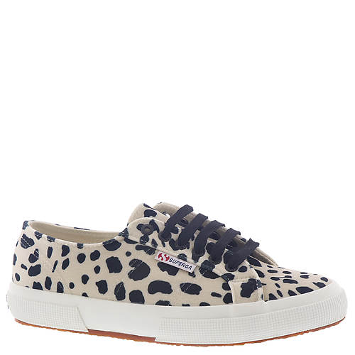 Superga 2750 Fanvelvetw (Women's)