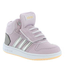 adidas Hoops Mid 2.0 I (Girls' Infant-Toddler)