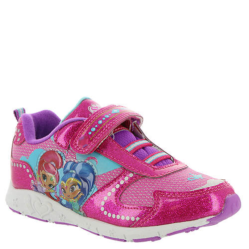 Nickelodeon Shimmer/Shine Athl CH16191B (Girls' Toddler)
