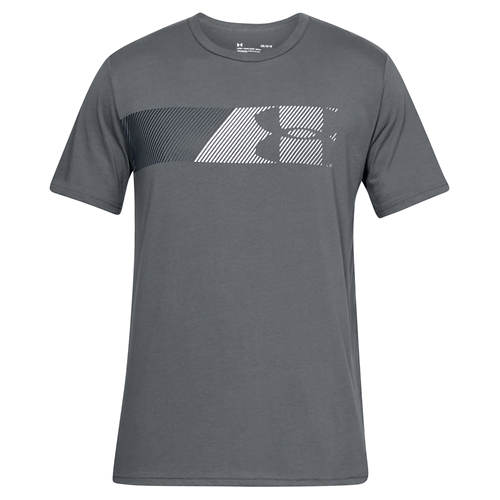 Under Armour Men's Fast Left Chest SS Tee