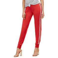 Side Stripe Jogger Pant